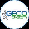 Geco system - Logo